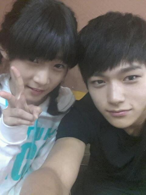 NEWS KBS High School Love On confirms the female leadInfinite L And His Brother